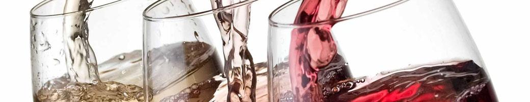 Wine List: A Carefully Selected Wine List at El Oceano Beachfront Restaurant