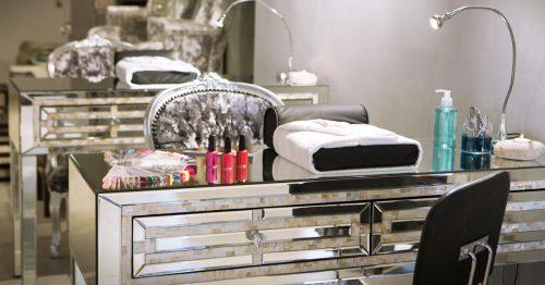 Be Beautiful at the El Oceano Beauty Salon - Beauty Treatments between Marbella and La Cala