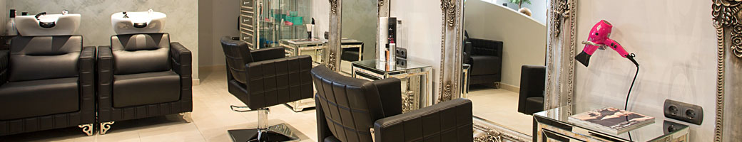 Beauty Salon, El Oceano - Find us between Marbella and La Cala de Mijas