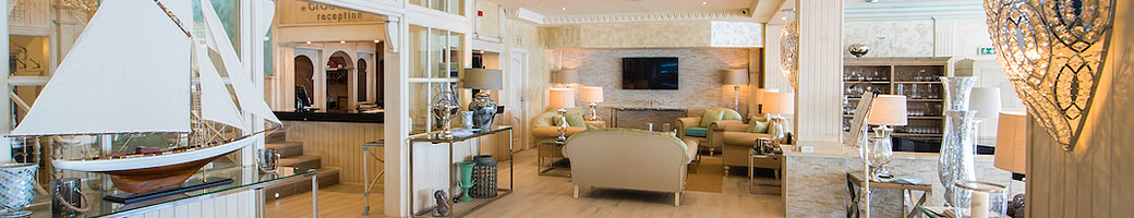 El Oceano Beachfront Hotel & Restaurant