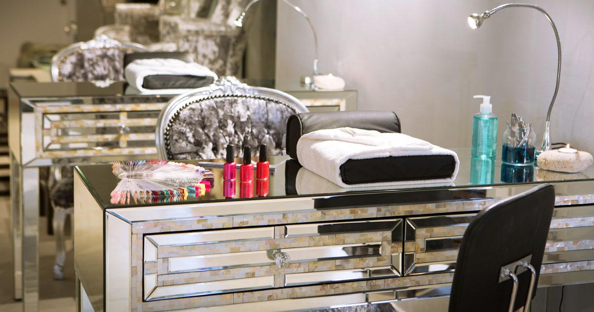 El Oceano Beauty Salon Luxury Pampering between Marbella and La Cala de Mijas