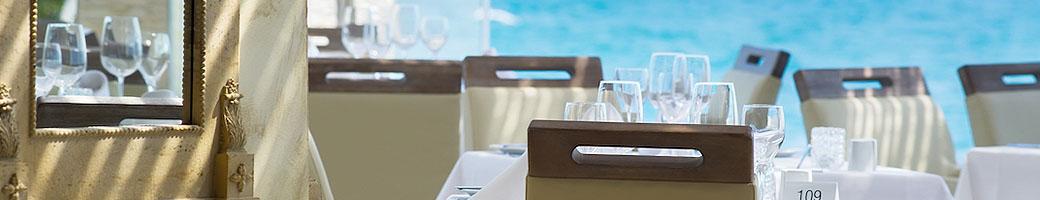 El Oceano Restaurante frente al Mar - El restaurante perfecto entre Marbella y La Cala de Mijas en la Costa del Sol Espana