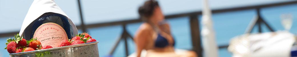 Hotel Facilities at El Oceano Beachfront Hotel, Mijas Costa
