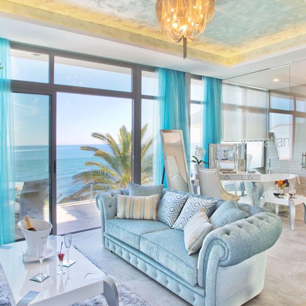 (English) Penthouse Suite
