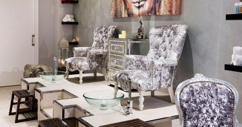 Sit Back and Relax El Oceano Beauty Salon - Beauty Treatments between Marbella and La Cala