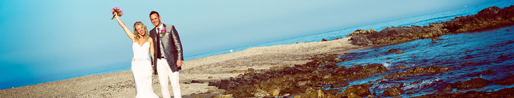 Wedding Venue Enquiry - El Oceano really is the perfect wedding venue for the perfect beach wedding