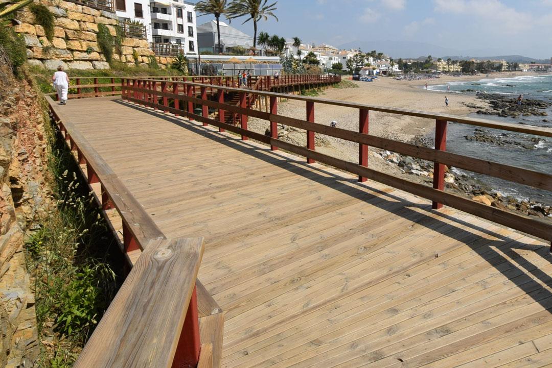 The boardwalk marbella to la cala de mijas and beyond - Boardwalk marbella ...