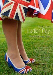Royal Ascot Ladies Day Promo 03