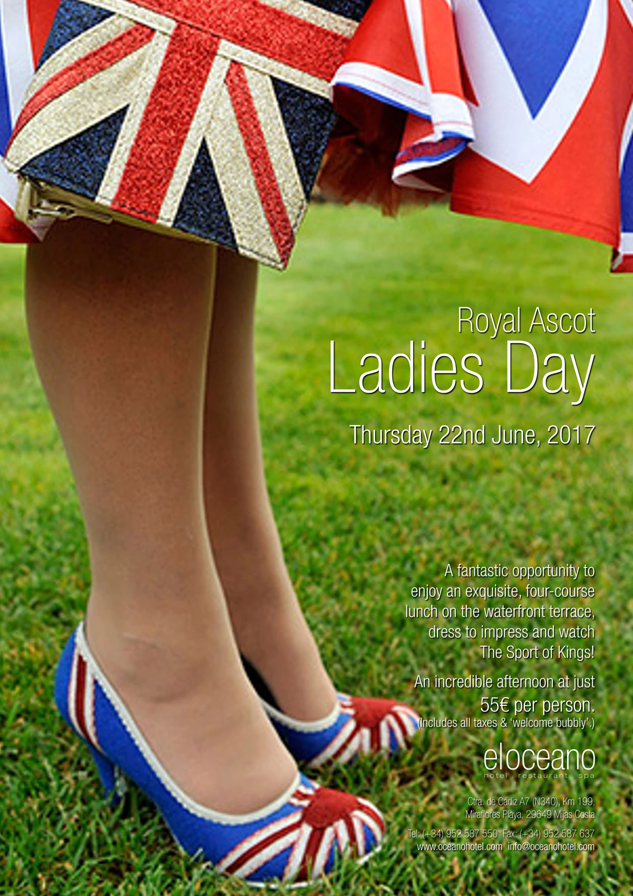 Ladies Day Royal Ascot 2021