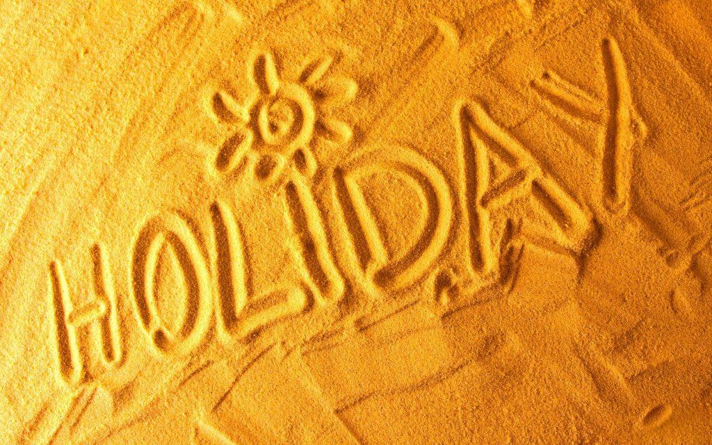 2017 Holidays at El Oceano Beach Hotel, Costa del Sol, Spain.