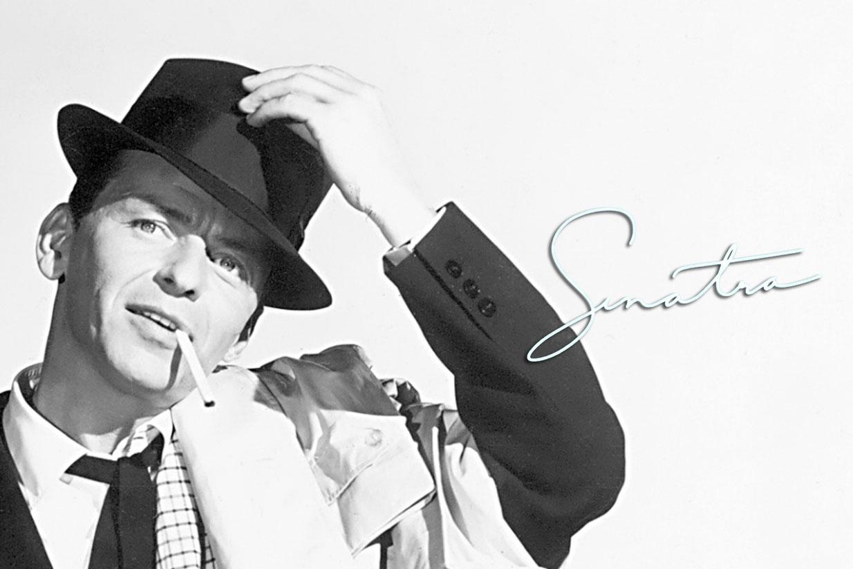 Frank Sinatra Tribute, Martin Joseph - Entertainment at El Oceano Beach Hotel and Restaurant