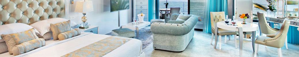 Book your 2017 Holiday at El Oceano Hotel and Restaurant between Marbella and La Cala on the Costa del Sol