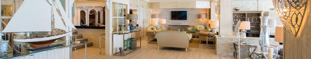 El Oceano Beach Hotel and Restaurant 2017