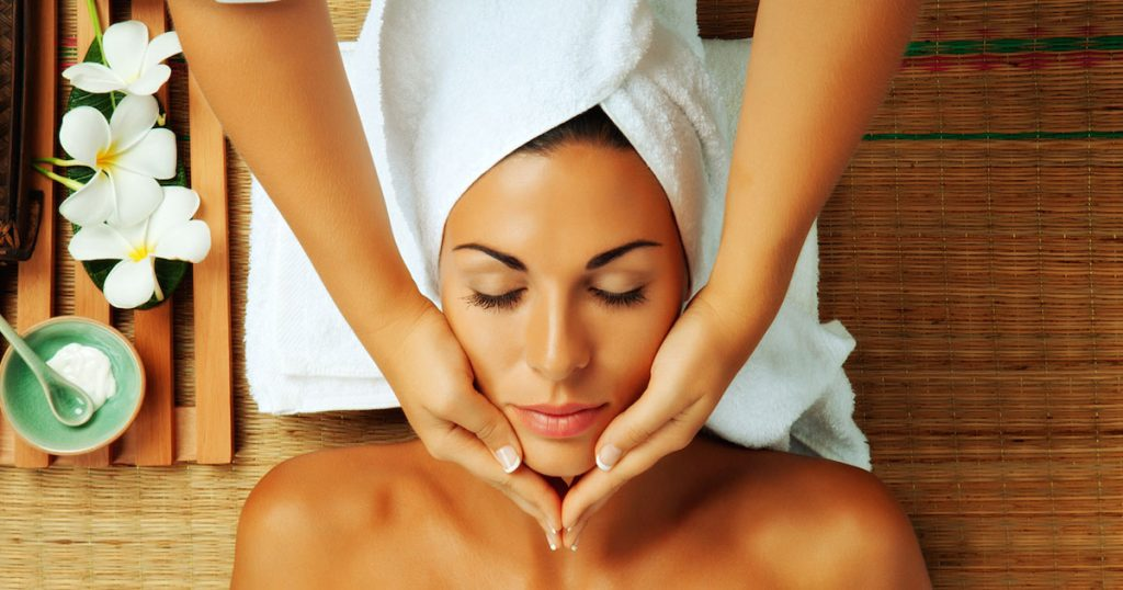 Pick n Mix Beauty Treatments in the El Oceano Beauty Salon